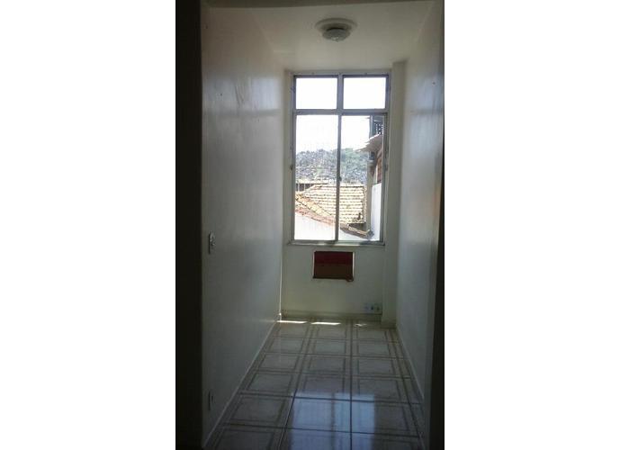 Apartamento em Olaria/RJ de 60m² 2 quartos a venda por R$ 234.000,00