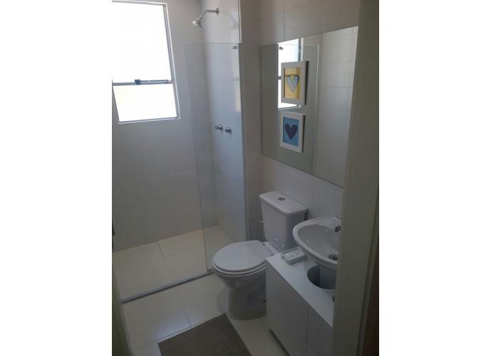 Apartamento em Curicica/RJ de 45m² 2 quartos a venda por R$ 210.000,00