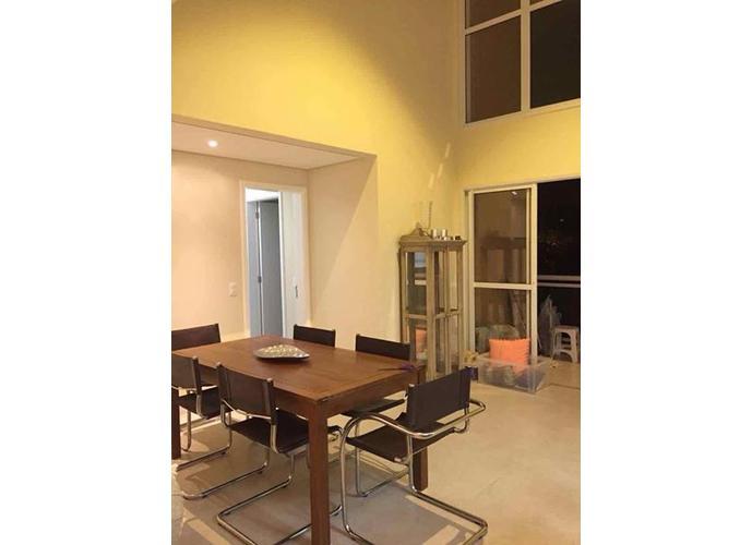 Apartamento em Alphaville/SP de 79m² 3 quartos a venda por R$ 660.000,00 ou para locação R$ 2.700,00/mes