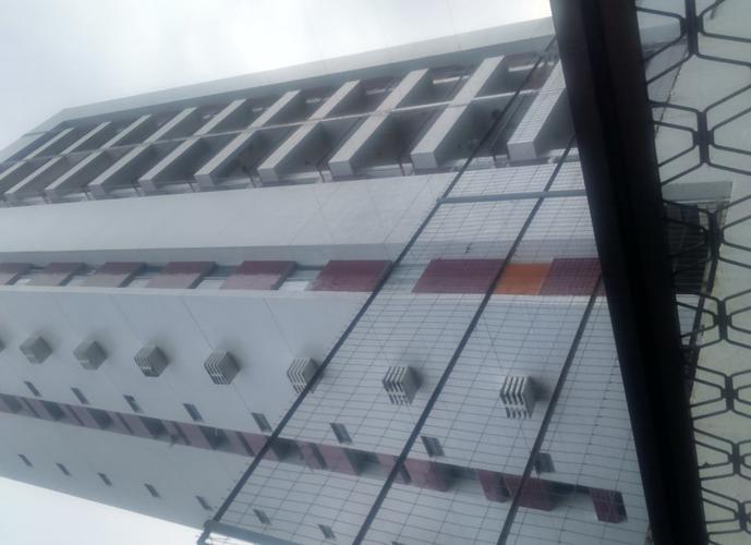 Apartamento em Espinheiro/PE de 68m² 2 quartos a venda por R$ 275.000,00