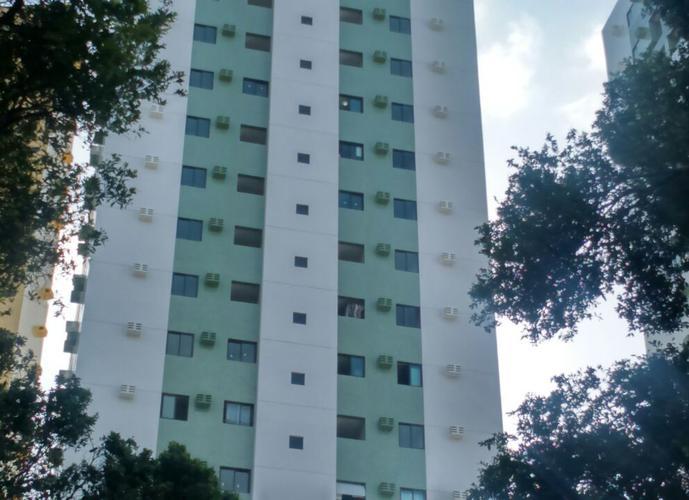 Apartamento em Encruzilhada/PE de 62m² 3 quartos a venda por R$ 350.000,00
