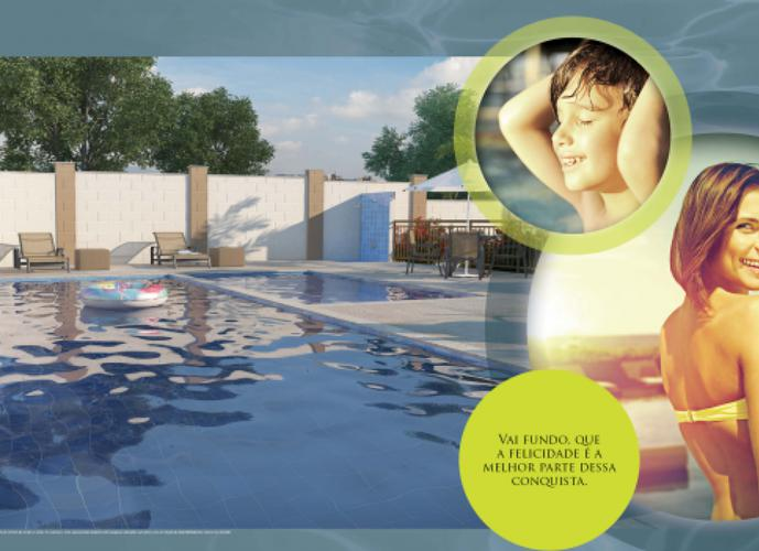 Apartamento em Moinho dos Ventos/GO de 4178m² 2 quartos a venda por R$ 148.054,00