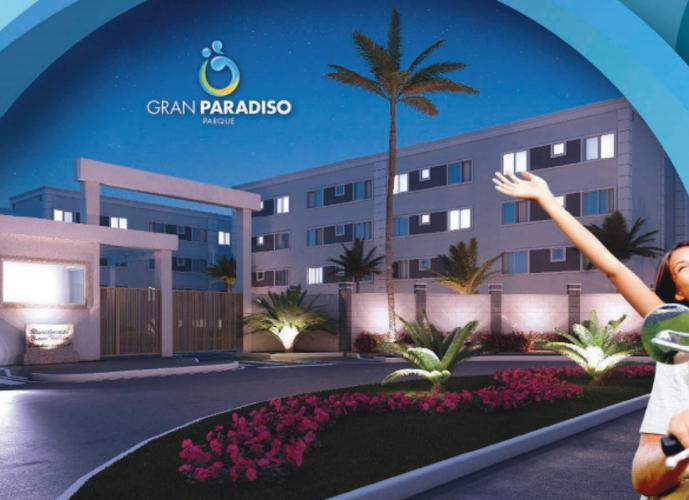 Apartamento em Setor Santa Rita/GO de 4788m² 2 quartos a venda por R$ 153.089,00
