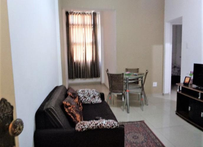 Apartamento em Copacabana/RJ de 40m² 1 quartos a venda por R$ 650.000,00
