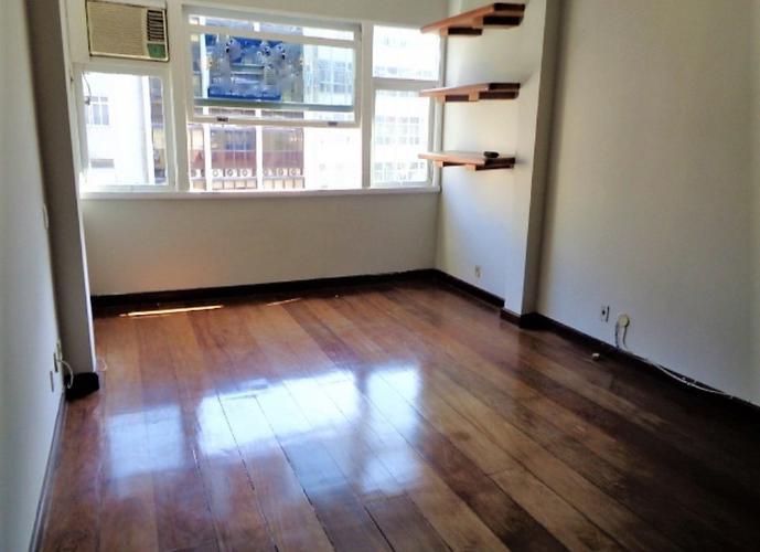 Apartamento em Copacabana/RJ de 110m² 3 quartos a venda por R$ 949.000,00