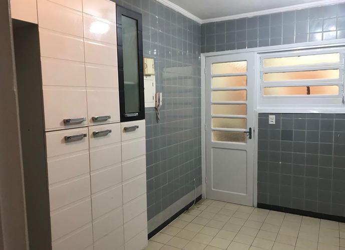 Apartamento em Embaré/SP de 108m² 2 quartos para locação R$ 2.400,00/mes