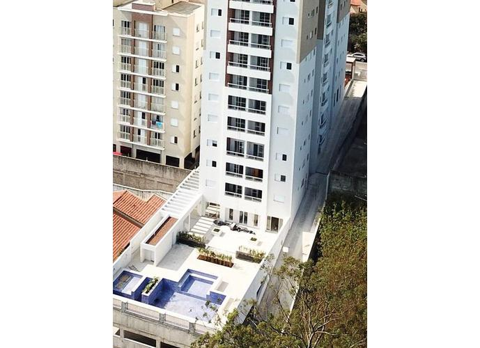 Apartamento em Granja Viana/SP de 54m² 2 quartos a venda por R$ 206.388,00
