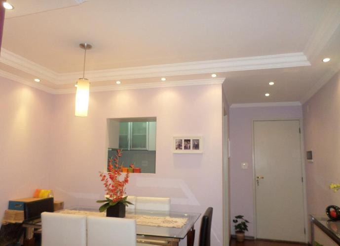 Apartamento em Bela Vista/SP de 60m² 3 quartos a venda por R$ 375.000,00