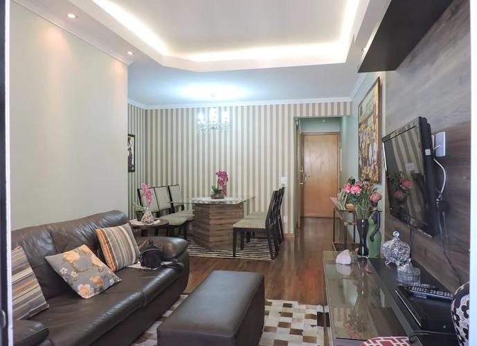 Apartamento em Bela Vista/SP de 84m² 3 quartos a venda por R$ 553.000,00
