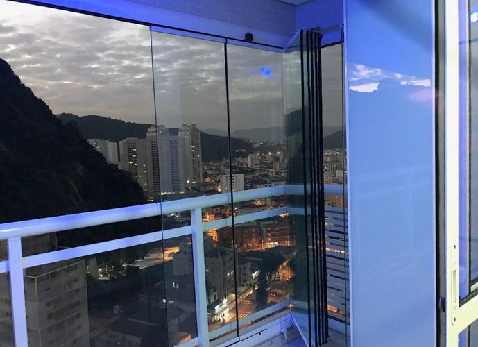 Apartamento em Marapé/SP de 79m² 2 quartos a venda por R$ 508.000,00