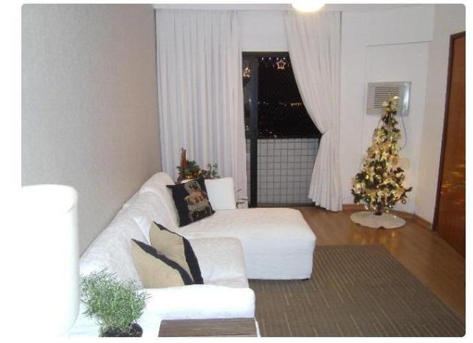 Apartamento em Boqueirão/SP de 100m² 3 quartos a venda por R$ 519.000,00