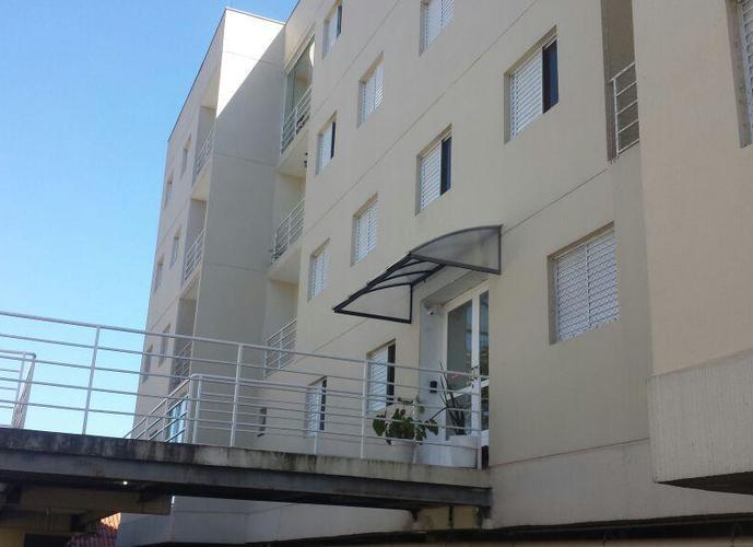 Apartamento em Jardim Dos Ipês/SP de 50m² 2 quartos a venda por R$ 260.000,00