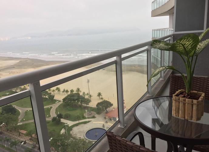 Apartamento em Gonzaga/SP de 73m² 2 quartos a venda por R$ 846.000,00