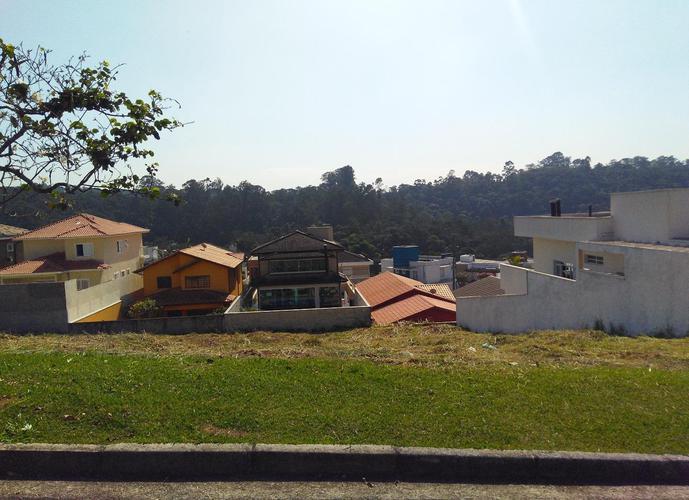Terreno em Reserva Vale Verde/SP de 503m² a venda por R$ 270.000,00