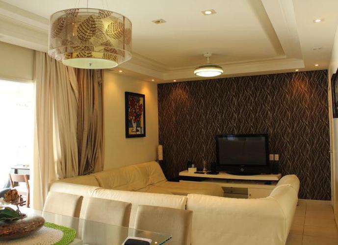 Apartamento em José Menino/SP de 134m² 4 quartos a venda por R$ 960.000,00