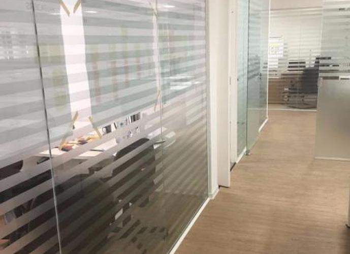 Sala em Vila Olímpia/SP de 188m² a venda por R$ 1.800.000,00 ou para locação R$ 6.000,00/mes
