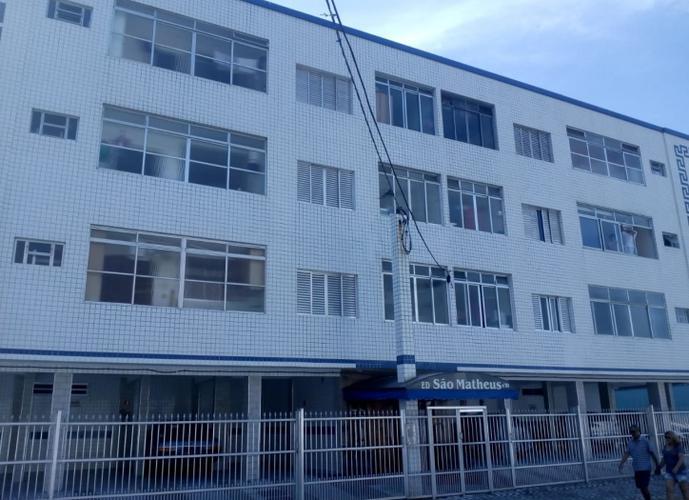 Apartamento em Vila Tupi/SP de 40m² 1 quartos para locação R$ 850,00/mes