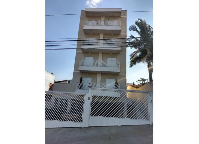 Apartamento em Distrital/SP de 78m² 2 quartos para locação R$ 1.200,00/mes