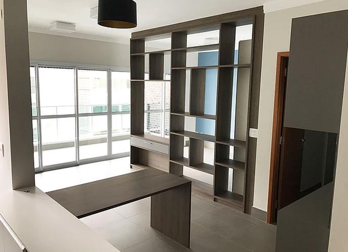 Apartamento em Anália Franco/SP de 77m² 2 quartos para locação R$ 3.642,00/mes