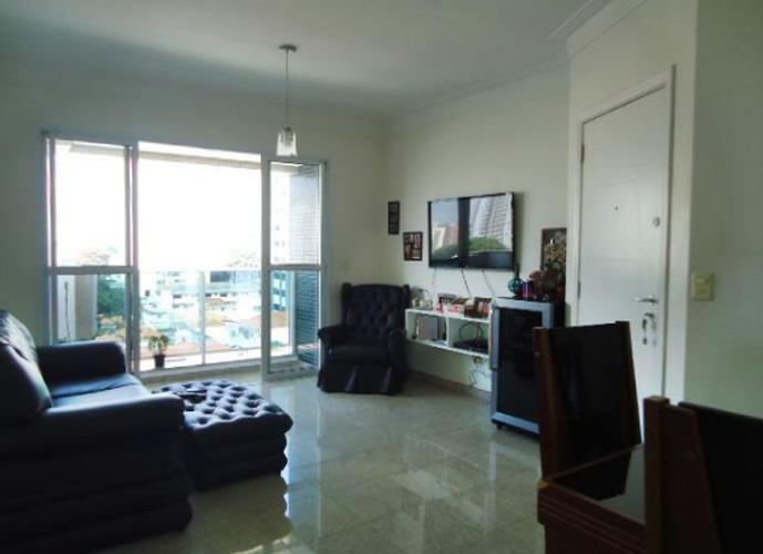 Apartamento em Tatuapé/SP de 110m² 4 quartos a venda por R$ 930.000,00 ou para locação R$ 3.000,00/mes