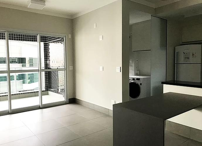 Apartamento em Anália Franco/SP de 55m² 1 quartos para locação R$ 2.872,00/mes