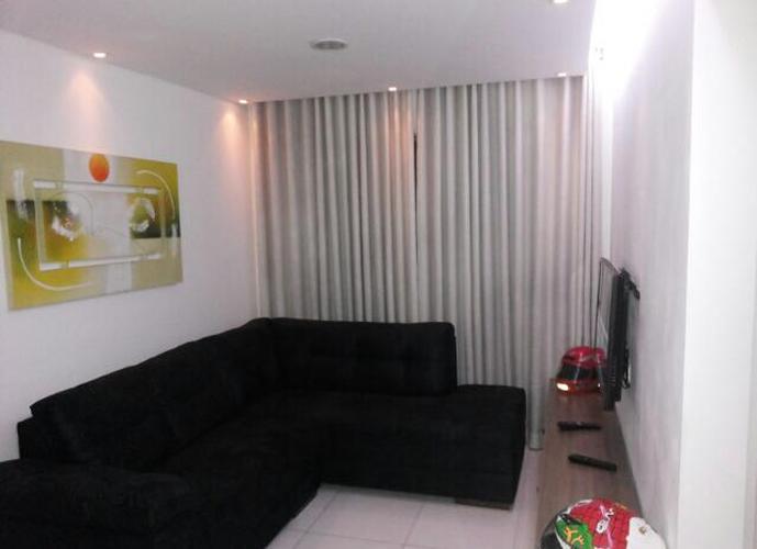 Apartamento em Vila Carrão/SP de 50m² 2 quartos a venda por R$ 290.000,00 ou para locação R$ 1.900,00/mes
