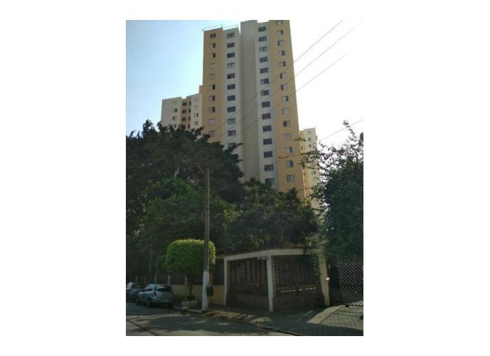 Apartamento em Bresser Mooca/SP de 60m² 2 quartos para locação R$ 1.350,00/mes