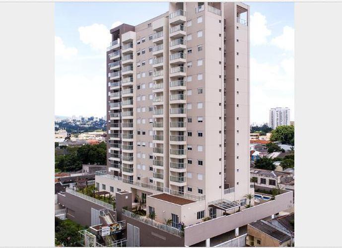 Apartamento em Barra Funda/SP de 76m² 3 quartos a venda por R$ 617.000,00