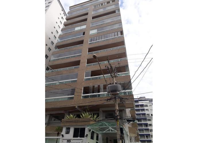 Apartamento em Ocian/SP de 70m² 2 quartos para locação R$ 1.600,00/mes