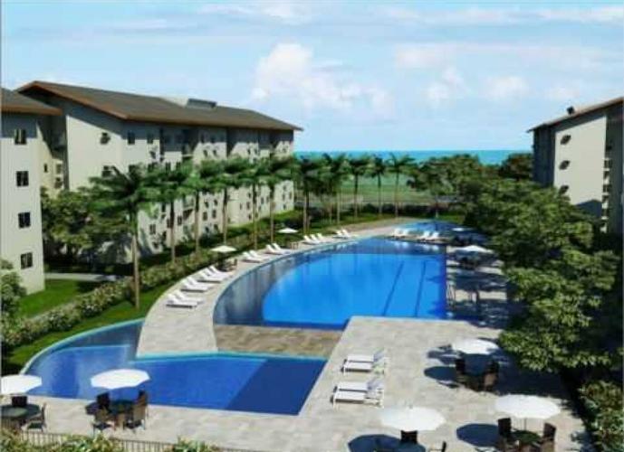 Apartamento em Praia do Cupe/PE de 66m² 3 quartos a venda por R$ 330.000,00