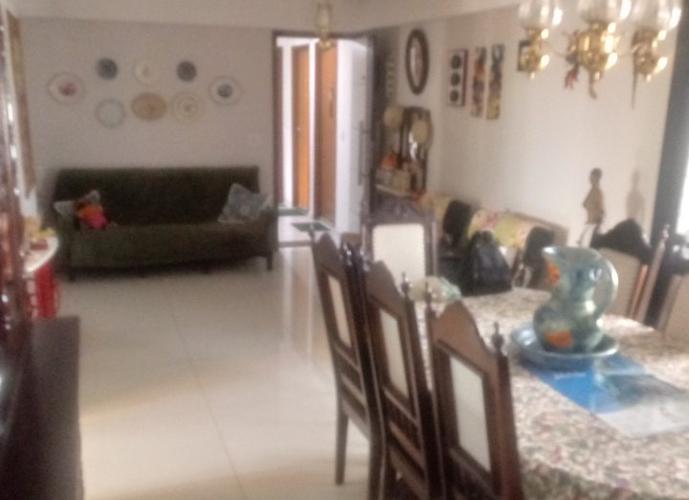 Apartamento em Casa Forte/PE de 98m² 3 quartos a venda por R$ 560.000,00