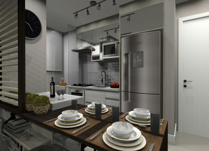 Apartamento em Tucuruvi/SP de 24m² 1 quartos a venda por R$ 169.990,00