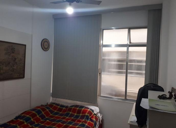 Apartamento em Centro/RJ de 17m² 1 quartos a venda por R$ 145.000,00