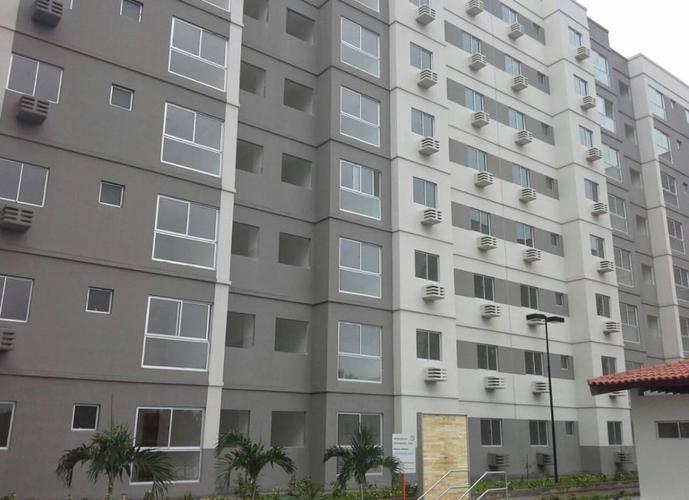 Apartamento em Tejipió/PE de 45m² 2 quartos a venda por R$ 185.000,00
