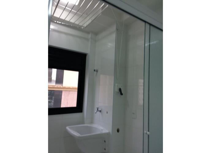 Apartamento em Parque Residencial Aquarius/SP de 75m² 2 quartos para locação R$ 1.800,00/mes