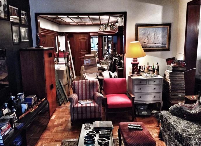 Apartamento em Copacabana/RJ de 190m² 3 quartos a venda por R$ 1.795.000,00