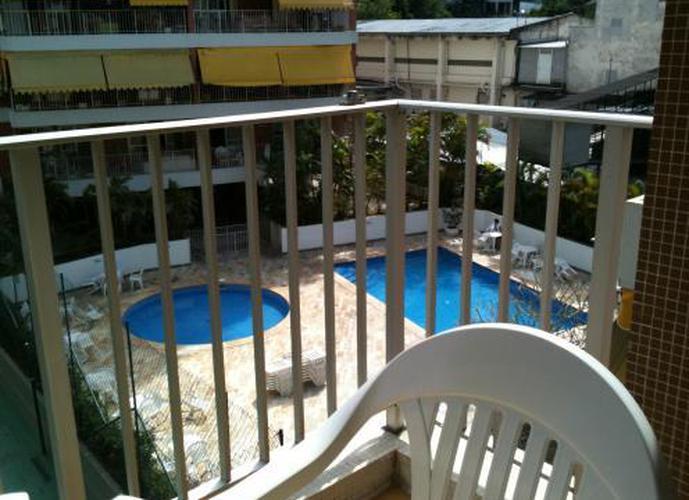 Apartamento em Jardim Botânico/RJ de 90m² 2 quartos a venda por R$ 1.688.000,00
