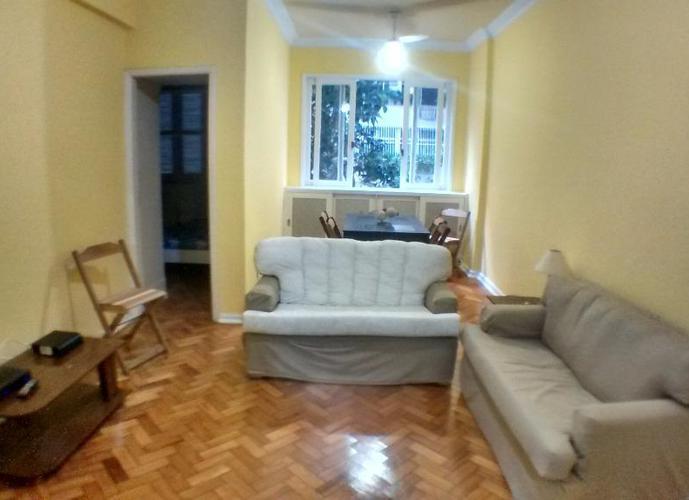 Apartamento em Ipanema/RJ de 85m² 3 quartos a venda por R$ 1.090.000,00