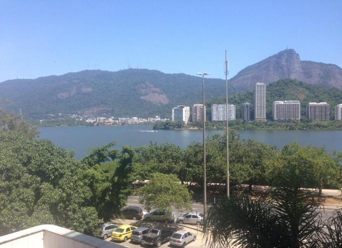 Flat em Ipanema/RJ de 80m² 2 quartos a venda por R$ 1.990.000,00