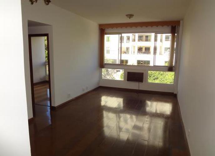 Apartamento em Laranjeiras/RJ de 86m² 2 quartos a venda por R$ 919.000,00
