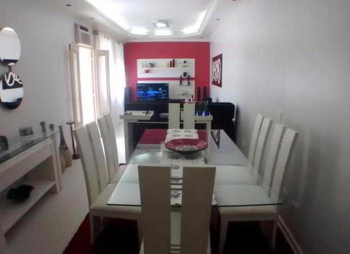 Apartamento em Copacabana/RJ de 130m² 4 quartos a venda por R$ 1.500.000,00