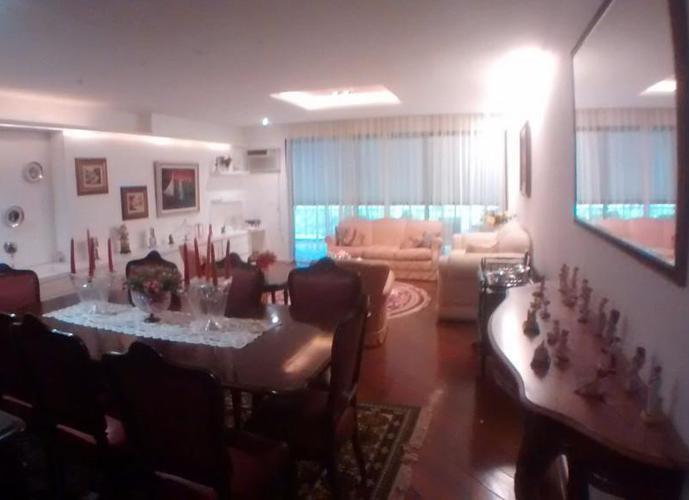 Apartamento em Barra da Tijuca/RJ de 185m² 3 quartos a venda por R$ 1.900.000,00
