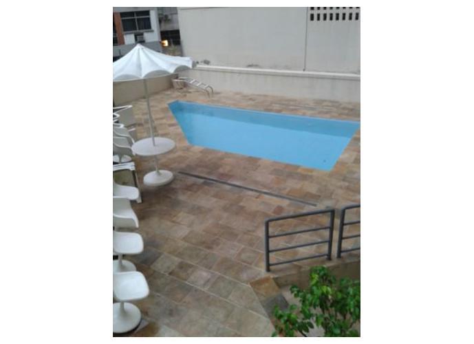 Flat em Ipanema/RJ de 60m² 1 quartos a venda por R$ 1.045.000,00