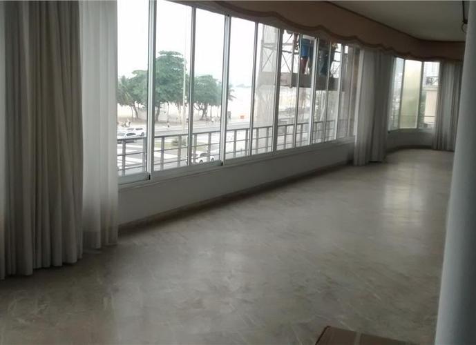 Apartamento em Copacabana/RJ de 700m² 5 quartos a venda por R$ 7.980.000,00