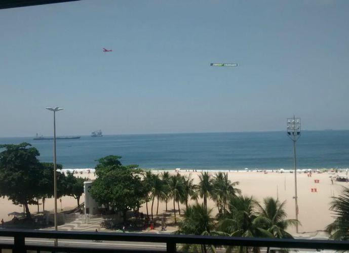 Apartamento em Copacabana/RJ de 600m² 4 quartos a venda por R$ 13.630.000,00