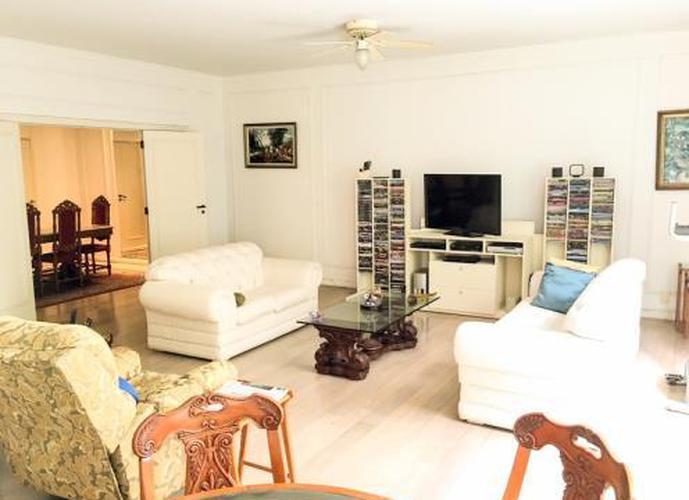 Apartamento em Leblon/RJ de 180m² 4 quartos a venda por R$ 5.190.000,00