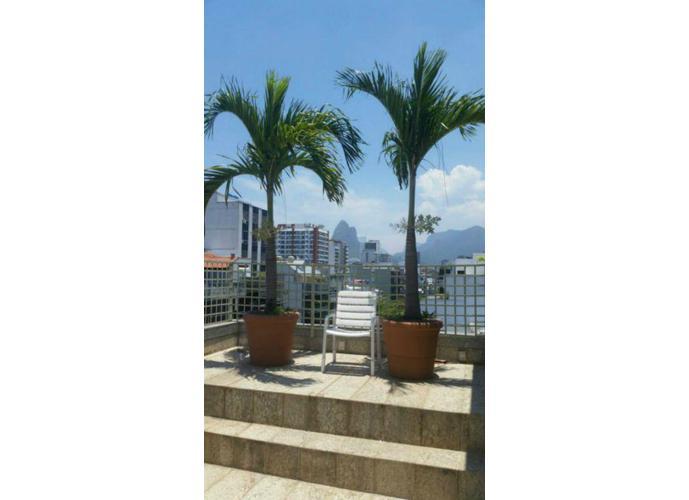 Cobertura em Ipanema/RJ de 300m² 3 quartos a venda por R$ 6.880.000,00