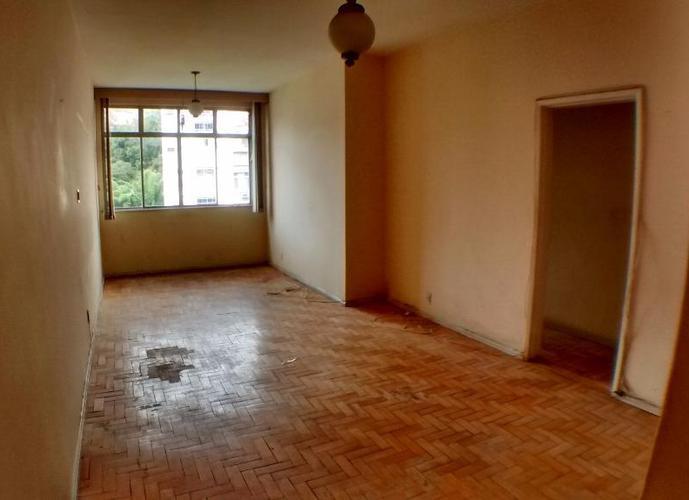 Apartamento em Laranjeiras/RJ de 100m² 3 quartos a venda por R$ 998.000,00
