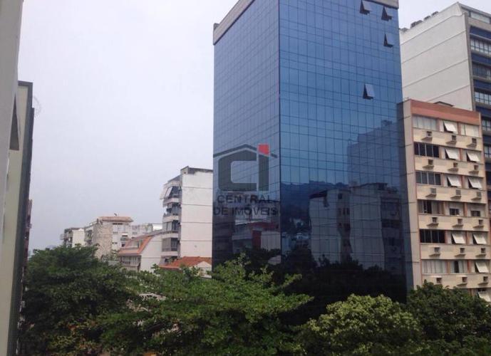 Kitnet em Leblon/RJ de 28m² 1 quartos a venda por R$ 949.000,00