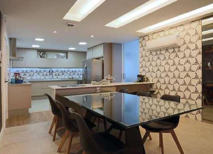 Apartamento em Copacabana/RJ de 23m² 4 quartos a venda por R$ 2.895.000,00